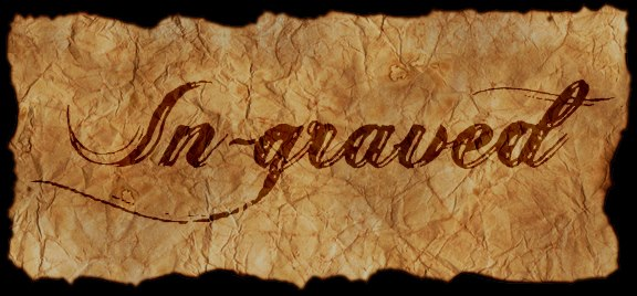 In-Graved - Logo