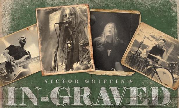In-Graved - Photo