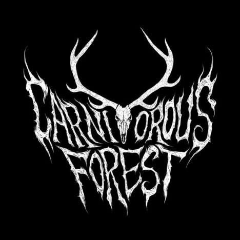 Carnivorous Forest - Logo