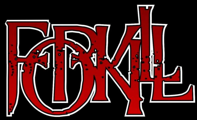 Forkill - Logo