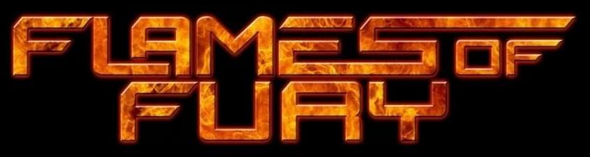 Flames of Fury - Logo