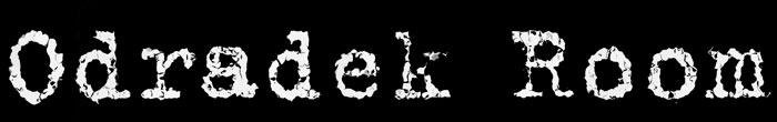 Odradek Room - Logo