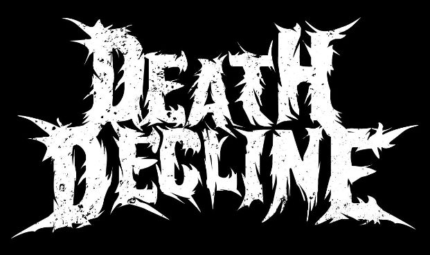 Death Decline - Logo