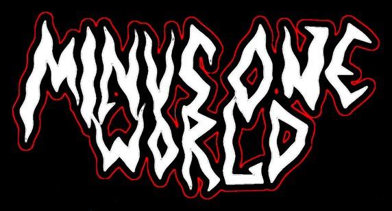 Minus One World - Logo