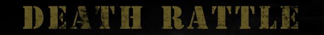Death Rattle - Logo