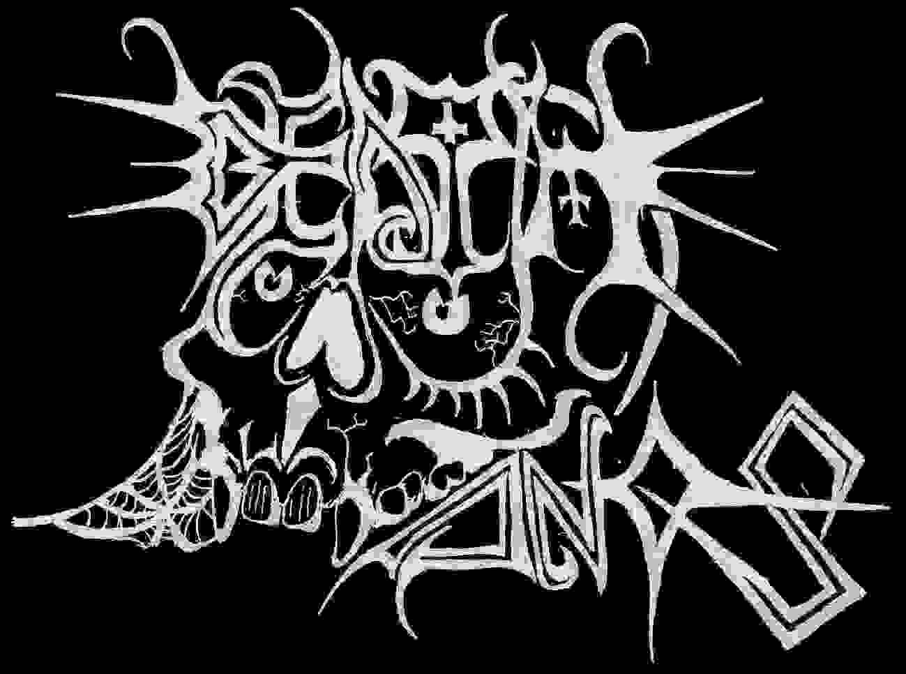Death Anos - Logo