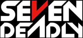 Seven Deadly - Logo