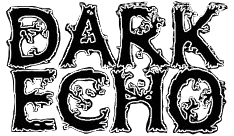 Dark Echo - Logo