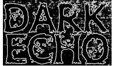 Dark Echo - Logo