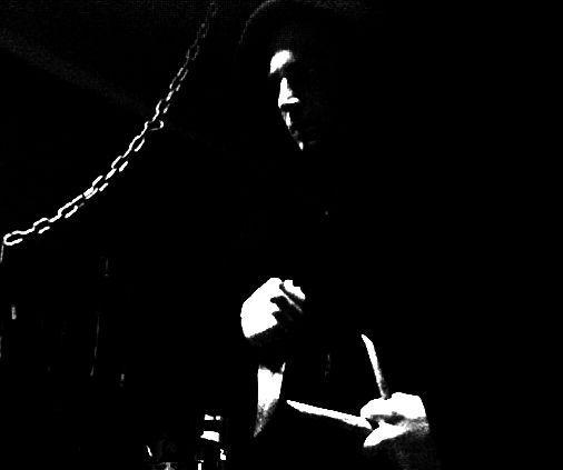 Dark Echo - Photo