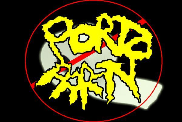 Porto Party - Logo