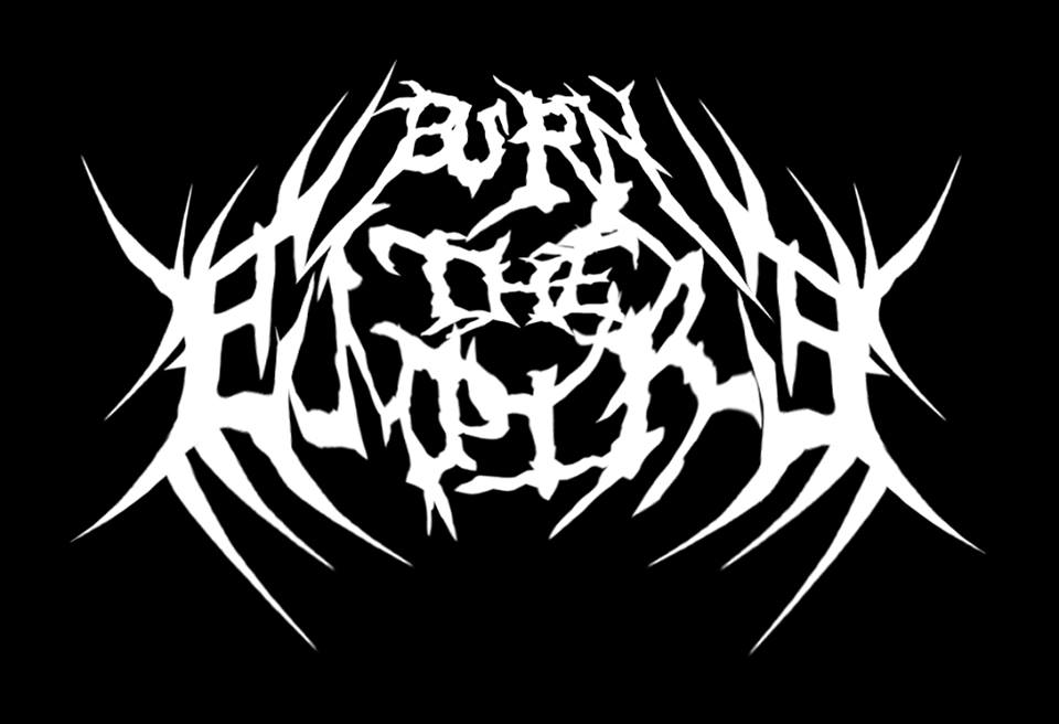 Burn the Empire - Logo