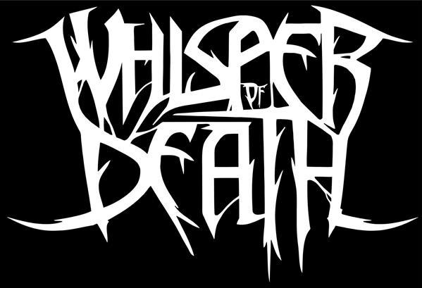 Whisper of Death - Logo