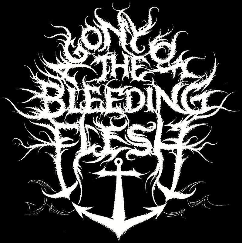Agony of the Bleeding Flesh - Logo