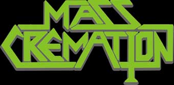 Mass Cremation - Logo