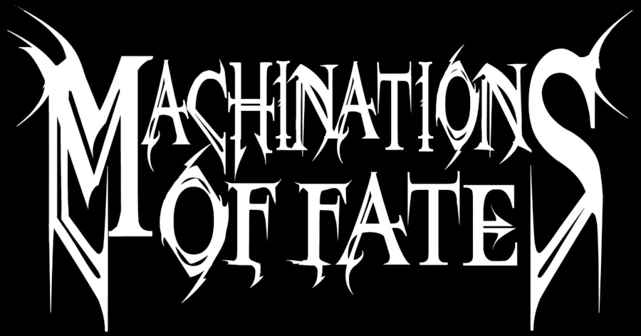 Machinations of Fate - Logo