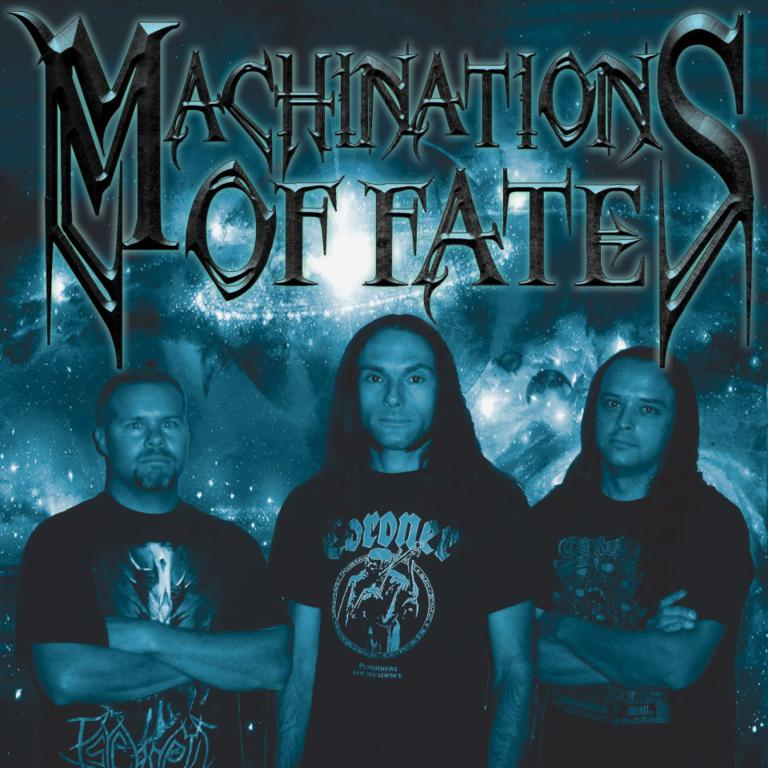 Machinations of Fate - Photo