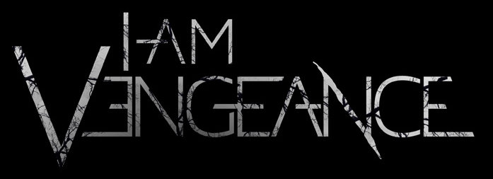 I Am Vengeance - Logo