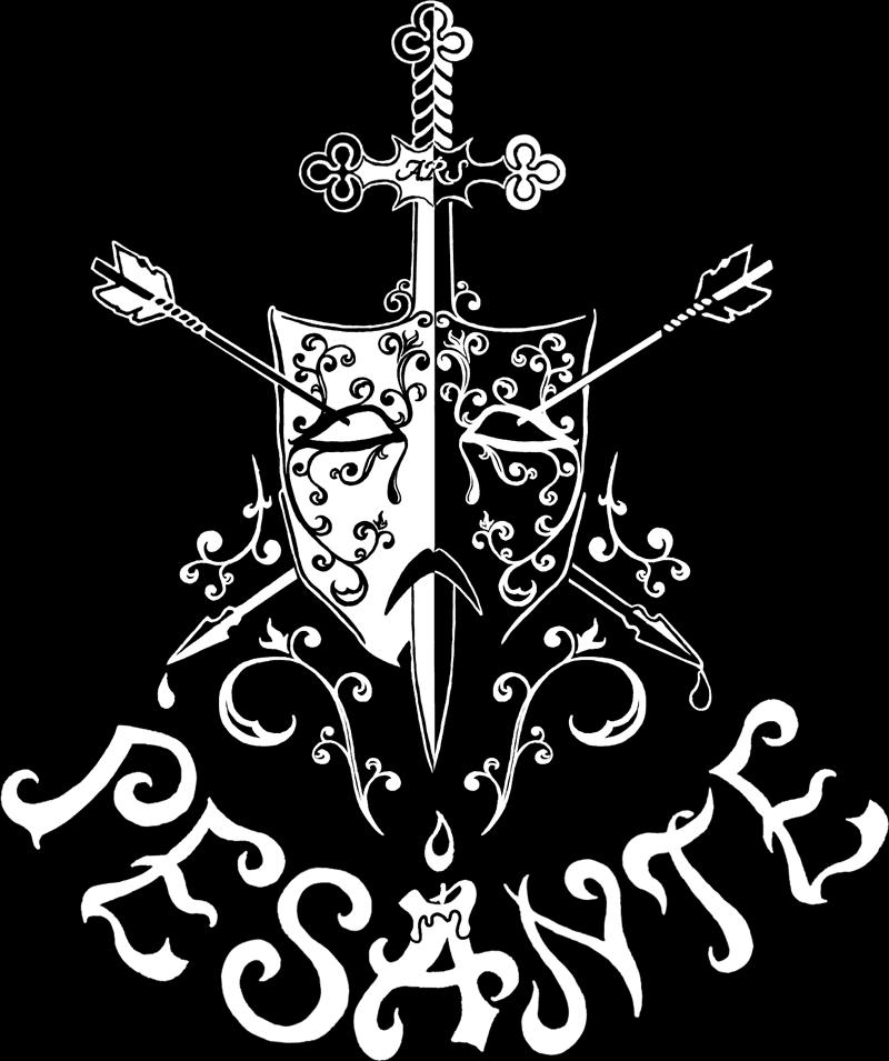 Pesante - Logo