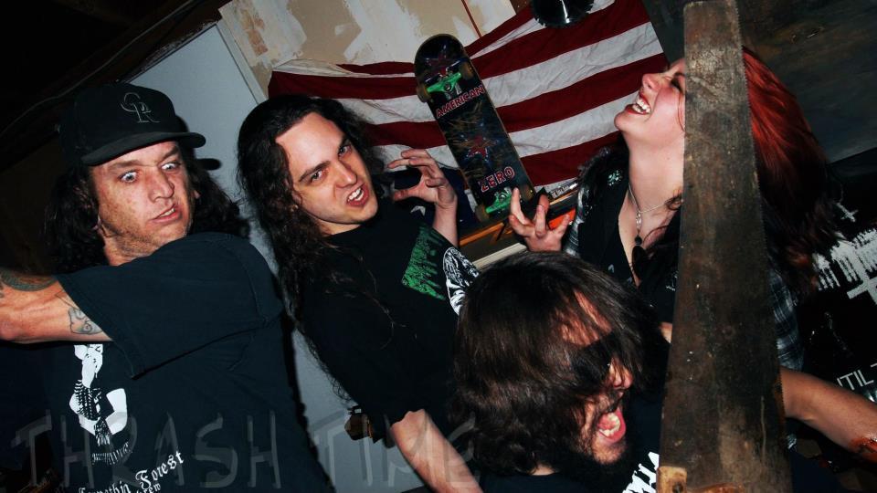 Vomit Slaughter - Photo