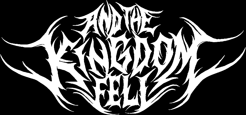 And the Kingdom Fell - Logo