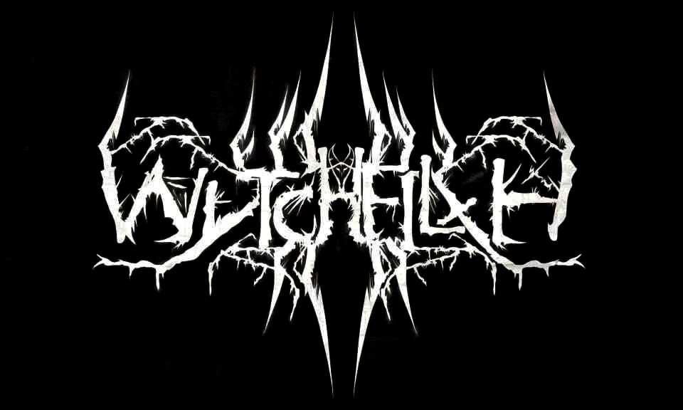 Wytchfilth - Logo