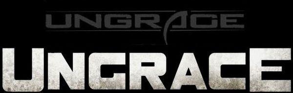 Ungrace - Logo