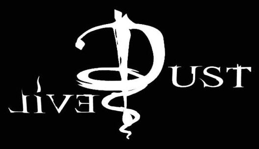 Dust Devil - Logo