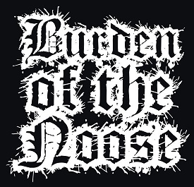 Burden of the Noose - Logo