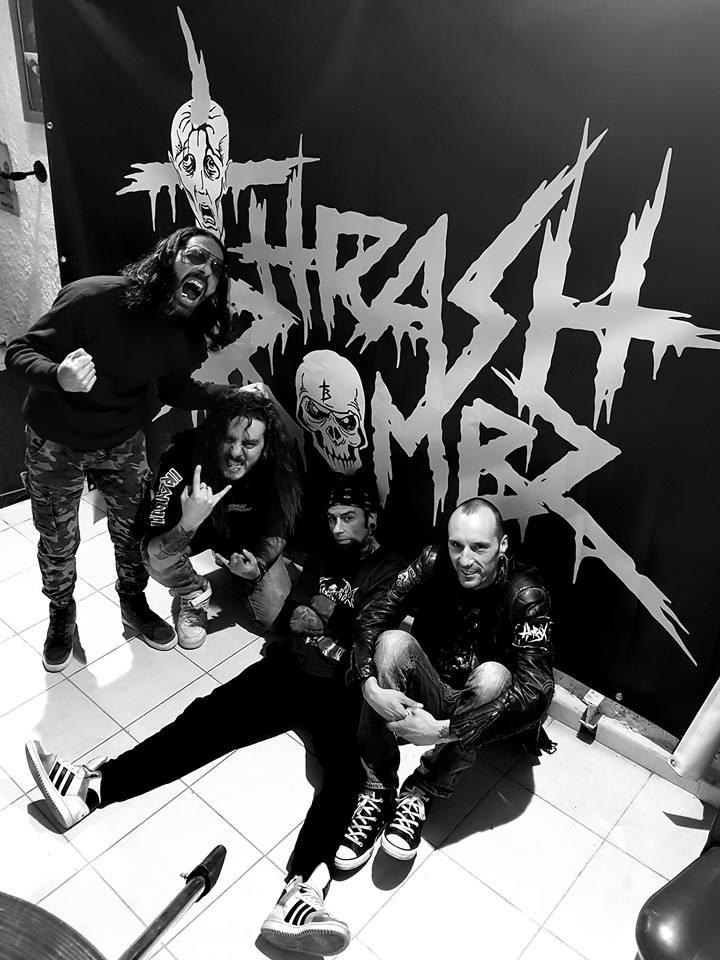 Thrash Bombz - Photo
