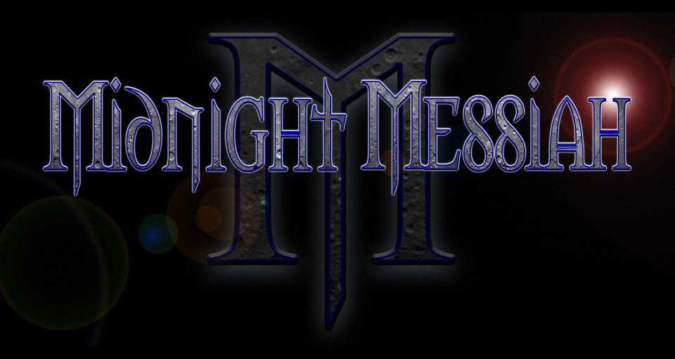 Midnight Messiah - Logo