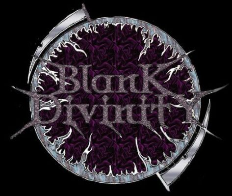 Blank Divinity - Logo