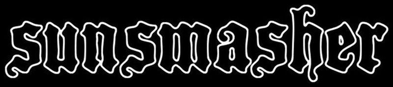 Sunsmasher - Logo