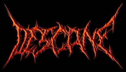 Descane - Logo