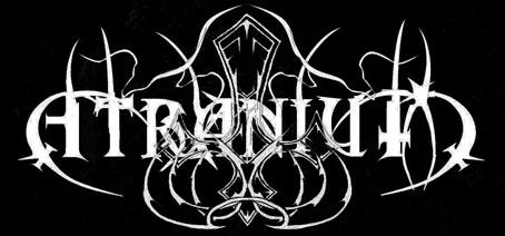 Atranium - Logo
