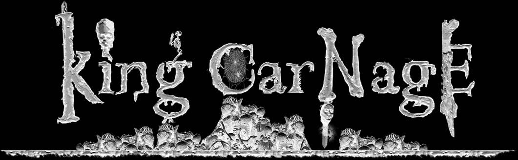 King Carnage - Logo
