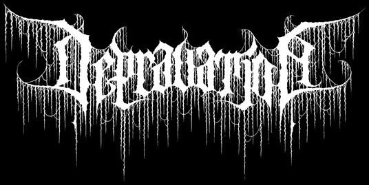 Depravation - Logo