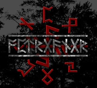 Aptrgangr - Logo