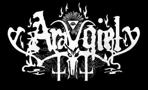 Araqiel - Logo