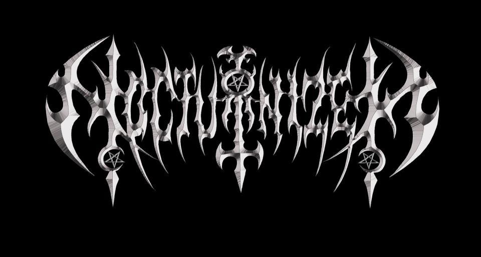 Nocturnized - Logo