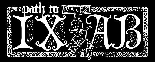Path to Ixtab - Logo