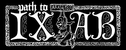 Path to Ixtab - Logo