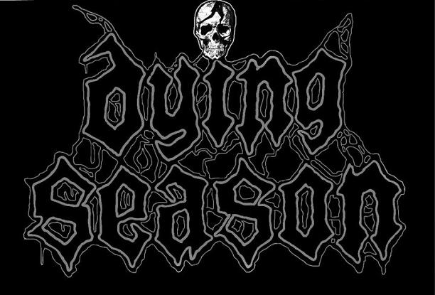 A Dying Season - Logo