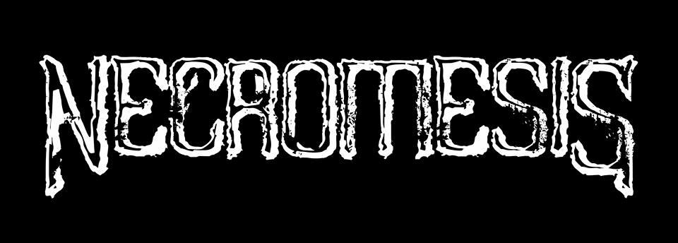 Necromesis - Logo
