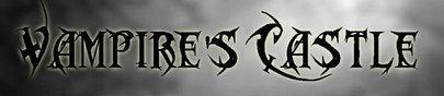 Vampire's Castle - Logo