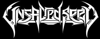 Unsacred Seed - Logo