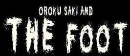 Oroku Saki and the Foot - Logo