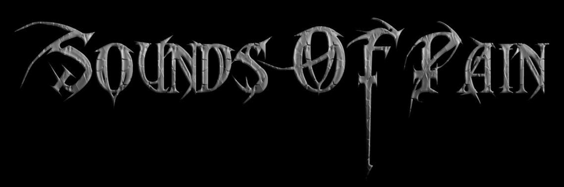 Sounds of Pain - Logo