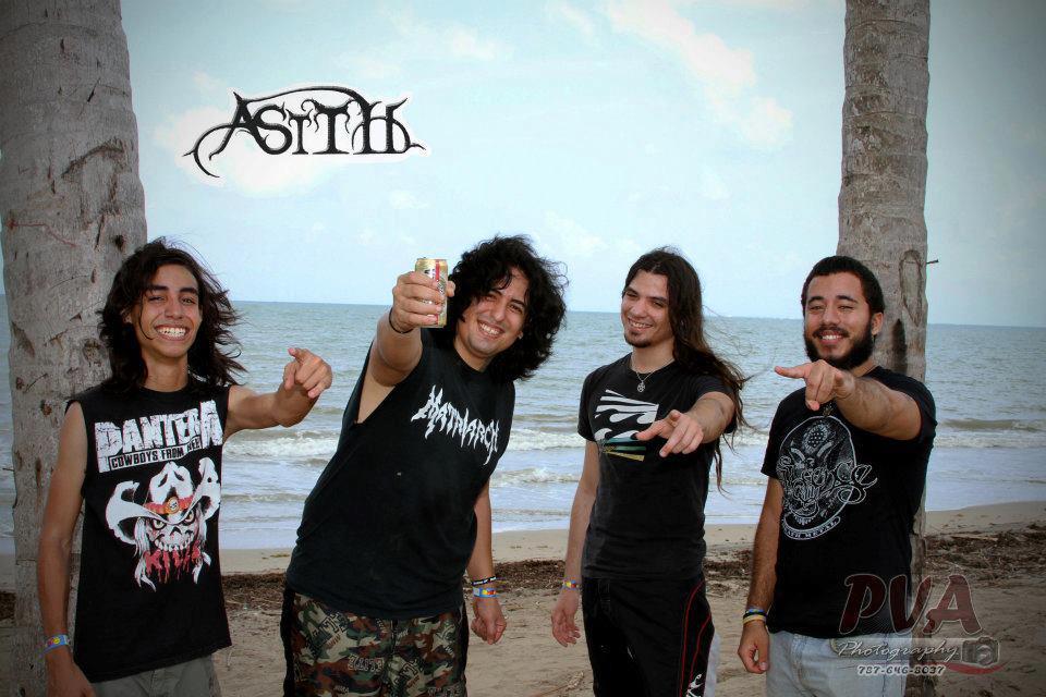 Asith - Photo