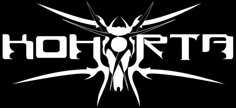Kohorta - Logo